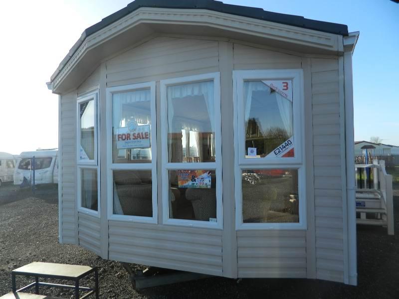 Fantastic Preloved  Caravan For Sale  Skegness Ingoldmells Chapel For Sale